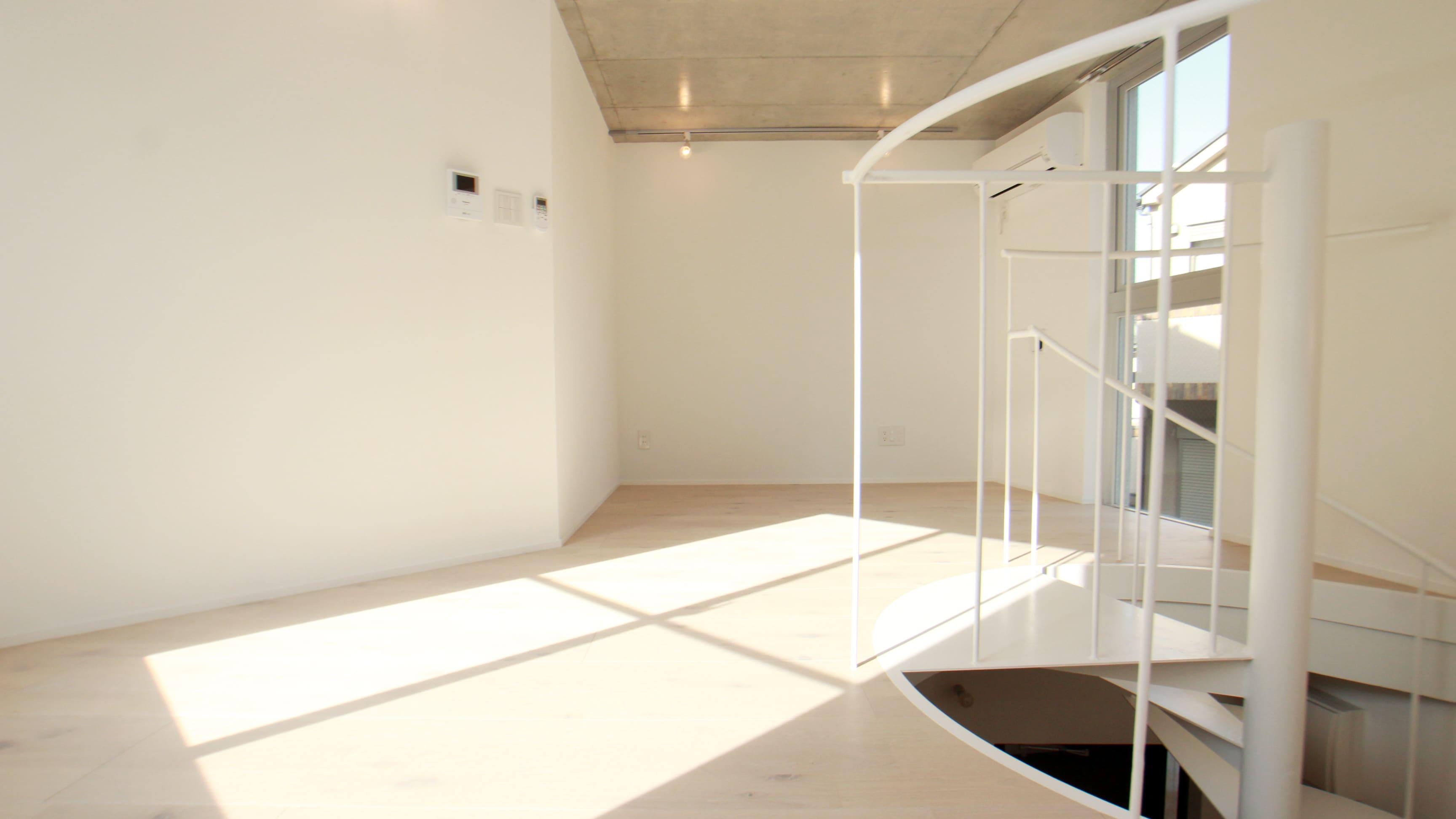 ★feel CnB★猫と暮らす新築デザイナーズマンション01*お申込有*