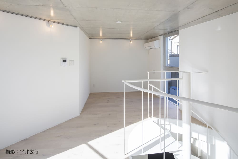 ★feel CnB★空室でました!成増駅5分・猫と暮らすデザイナーズマンション