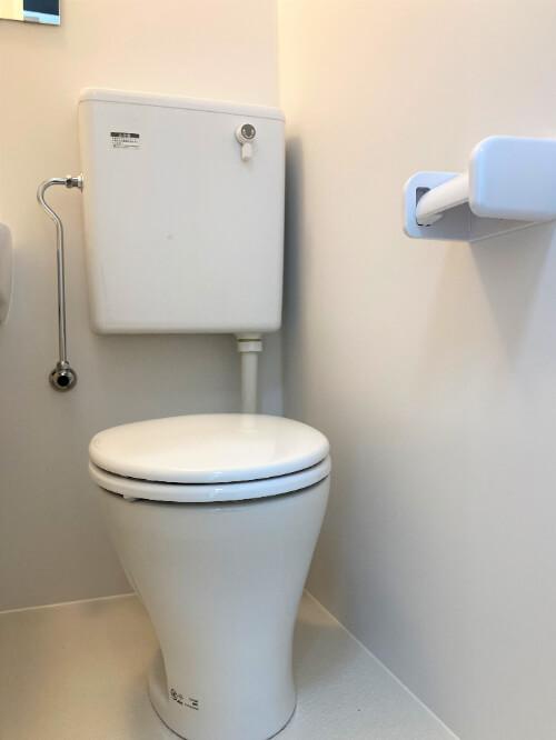 トイレ(202号室)